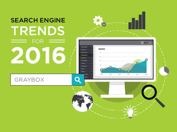 Search Engine Trends
