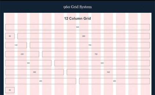 Grid System Templates for Designers