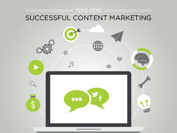 Kyle tips content marketing