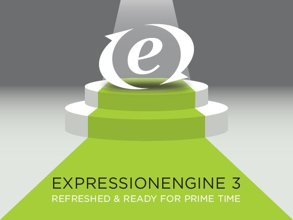 Expression Engine 3