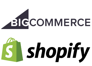 Big Ecommerce Vs Shopify
